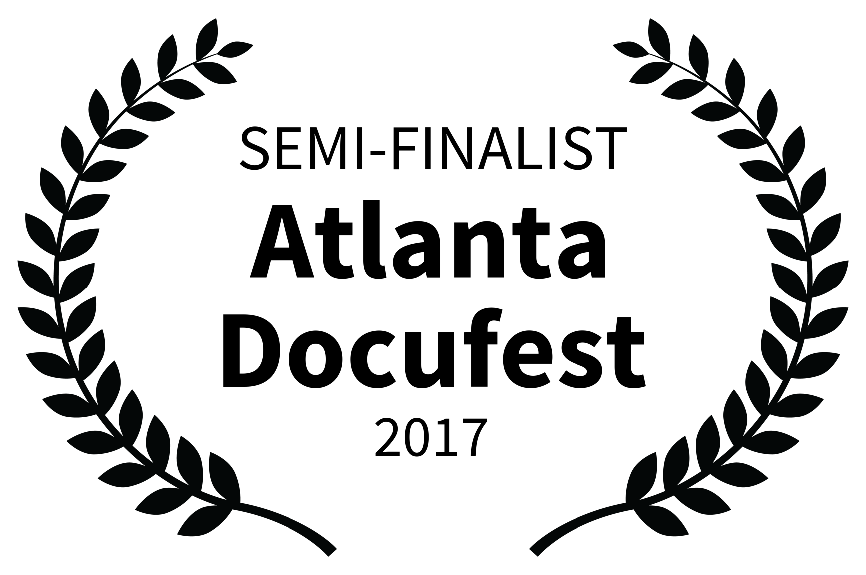 SEMI-FINALIST - Atlanta Docufest - 2017